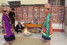 Lễ hội Bàn Vương - Nghi lễ đậm tính nhân văn của đồng bào Dao, Phú Thọ
