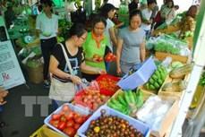 Phát triển đa dạng phương thức kinh doanh tiêu thụ nông sản theo chuỗi bền vững