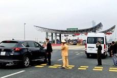 Bộ Giao thông Vận tải yêu cầu không được đón, trả khách tại khu vực cách ly