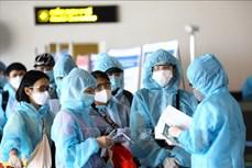 Dịch COVID-19: Sáng 25/2, không ghi nhận ca mắc mới; thêm nhiều bệnh nhân được chữa khỏi
