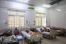 Hà Tĩnh: Ăn thịt bê thui, 8 người bị ngộ độc