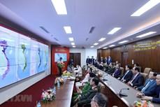 Hệ thống Cơ sở dữ liệu quốc gia về dân cư: bước đột phá trong quản lý dân cư tại Việt Nam