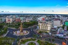 Biển đảo Việt Nam: Cà Mau với chiến lược vươn lên từ biển