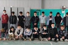 Cao Bằng: Đưa 22 người Trung Quốc nhập cảnh trái phép vào khu cách ly y tế