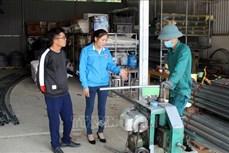 Thanh niên nông thôn, miền núi Thanh Hóa khởi nghiệp làm giàu
