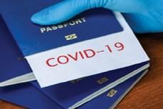 """Có """"hộ chiếu vaccine"""" COVID-19 vẫn phải tuân thủ cách ly 14 ngày"""