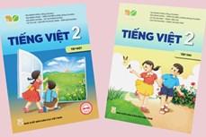 Nhà xuất bản Giáo dục Việt Nam lý giải việc hợp nhất 4 bộ sách giáo khoa thành 2 bộ