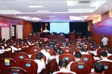 Sơn La: Phát triển bền vững vùng liên huyện dọc Quốc lộ 6 và dọc lòng hồ sông Đà