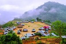 Quảng Nam xóa nhà ở tạm cho đồng bào dân tộc thiểu số gắn với sắp xếp lại dân cư hài hòa