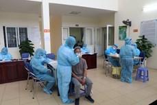 Chiều 12/3, thêm 15 ca mắc COVID-19, 38 bệnh nhân được công bố khỏi bệnh