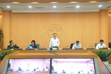 Từ 0 giờ ngày 16/3, Hà Nội cho phép các quán game, internet hoạt động trở lại