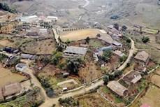 Huyện vùng cao Vân Hồ biến tiềm năng du lịch thành thế mạnh phát triển