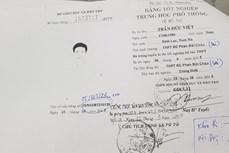 Gia Lai: Phát hiện 9 công chức xã dùng Bằng tốt nghiệp Trung học phổ thông giả