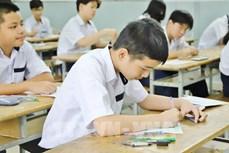 Tuyển sinh đại học 2021: Khuyến khích các trường tổ chức thi chung, sử dụng kết quả chung