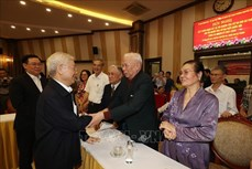 Bầu cử ĐBQH và HĐND: Phát huy dân chủ trong Hội nghị lấy ý kiến cử tri đối với người ứng cử