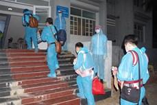 Dịch COVID-19: Việt Nam ghi nhận 6 ca mắc mới, 33 bệnh nhân được công bố khỏi bệnh