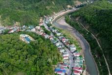 Kỳ tích xây dựng nông thôn mới ở xã vùng cao Hữu Kiệm