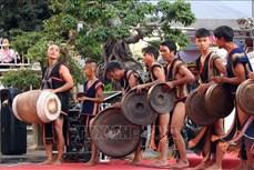 Ngày hội văn hóa, thể thao và du lịch các dân tộc vùng Tây Nguyên lần thứ I sẽ diễn ra tại Kon Tum