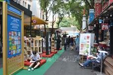 Khai mạc Ngày sách Việt Nam lần thứ 8: Lan tỏa, phát triển văn hóa đọc trong cộng đồng