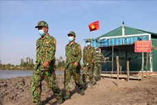 Kiên Giang quyết liệt ngăn chặn người nhập cảnh trái phép