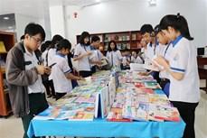 Nhiều hoạt động hưởng ứng Ngày sách Việt Nam tại Ninh Thuận