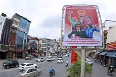 Bầu cử QH và HĐND: Nhiều điểm khác biệt trong bầu cử ở Hà Nội, Đà Nẵng và Thành phố Hồ Chí Minh