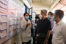 Chiều 26/4, Việt Nam ghi nhận thêm 6 ca mắc COVID-19 nhập cảnh