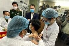 Dịch COVID-19: Không ghi nhận ca mắc mới; đảm bảo an toàn sau khi tiêm vaccine cho người dân