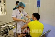 Dịch COVID-19: Xuất hiện 1 ca lây nhiễm từ ca nhập cảnh tại nơi cách ly ở Yên Bái