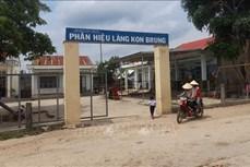 Gia Lai: Bộ đội giúp làng Kon Brung thoát nghèo