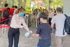 Bộ Y tế ban hành thông báo khẩn số 39 tìm người đến một số địa điểm tại Đà Nẵng