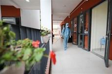 Dịch COVID-19: Học sinh Hưng Yên, Đà Nẵng tạm dừng đến trường từ ngày 4/5