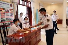 Bầu cử QH và HĐND: 12 tỉnh, thành phố thực hiện bầu cử sớm