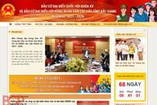 Bắc Giang đa dạng hóa các hình thức tuyên truyền về bầu cử, hướng tới vùng sâu, vùng xa