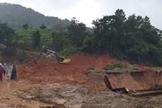 Trên 2.700 hộ dân vùng chịu ảnh hưởng thiên tai ở Quảng Trị cần sớm được di dời đến nơi an toàn