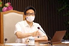 Dịch COVID-19: Bộ Y tế và các địa phương tích cực hỗ trợ Bắc Giang khoanh vùng, dập dịch