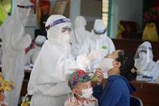 Bộ Y tế họp khẩn sau khi phát hiện hơn 300 công nhân ở Bắc Giang dương tính với SARS-CoV-2