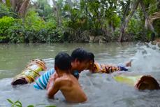 Đắk Lắk: Báo động gia tăng tình trạng đuối nước ở trẻ em