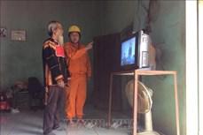 Nâng cao ý thức sử dụng điện an toàn, tiết kiệm ở vùng dân tộc thiểu số tỉnh Gia Lai