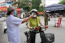 Diễn biến dịch COVID-19 ngày 26/5: Vẫn chưa hạ nhiệt tại Bắc Giang và Bắc Ninh