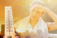 Các bệnh thường gặp khi nắng nóng và cách phòng tránh