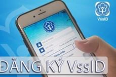 Người dân Sóc Trăng hưởng tiện ích từ VssID - Bảo hiểm xã hội số
