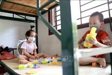 Tăng cường bảo vệ, chăm sóc trẻ em trong đại dịch COVID-19