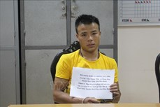 Công an Hòa Bình: Bắt giữ đối tượng bị truy nã