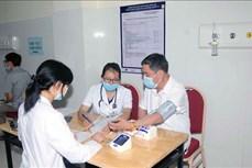 Dịch COVID-19: Sơn La cần đảm bảo an toàn tiêm chủng, kịp thời xử trí những phản ứng bất lợi