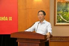 Trưởng Ban Kinh tế Trung ương Trần Tuấn Anh: Biến bất lợi thành lợi thế phát triển trung du, miền núi Bắc Bộ