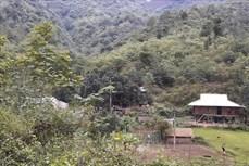 Dịch COVID-19: Điện Biên chấm dứt hoạt động vùng thiết lập cách ly y tế bản Tâu 3, xã Hua Thanh