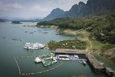 Huyện Tân Lạc thu hút đầu tư, phát triển du lịch gắn với bảo vệ môi trường