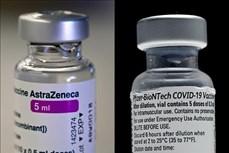 Vaccine của AstraZeneca và Pfizer - BioNTech hiệu quả với các biến thể Delta và Kappa