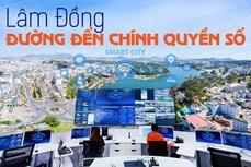 Lâm Đồng ứng dụng công nghệ thông tin hỗ trợ đồng bào dân tộc thiểu số phát triển kinh tế - xã hội